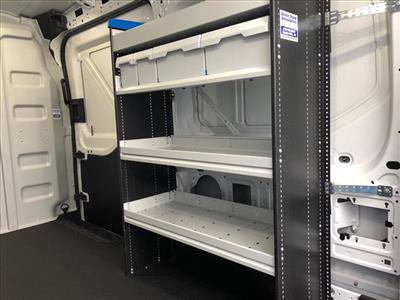 2019 Transit 250 Med Roof 4x2,  Sortimo Upfitted Cargo Van #T19098 - photo 15