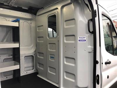 2019 Transit 250 Med Roof 4x2,  Sortimo Upfitted Cargo Van #T19098 - photo 17