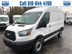 2019 Ford Transit 250 Med Roof 4x2, Sortimo Upfitted Cargo Van #T19098 - photo 1