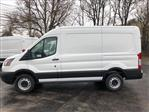2019 Transit 250 Med Roof 4x2,  Sortimo Upfitted Cargo Van #T19098 - photo 3