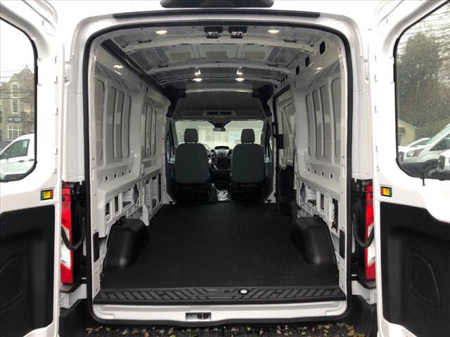 2019 Transit 250 Med Roof 4x2,  Empty Cargo Van #T19101 - photo 2