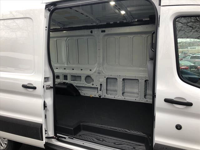2019 Transit 250 Med Roof 4x2,  Empty Cargo Van #T19101 - photo 18