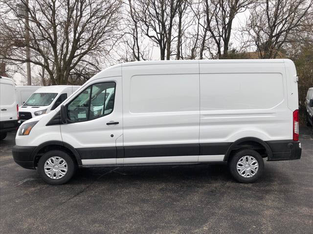 2019 Transit 250 Med Roof 4x2,  Empty Cargo Van #T19101 - photo 4
