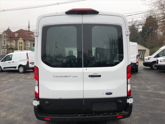 2019 Transit 250 Med Roof 4x2,  Empty Cargo Van #T19101 - photo 8