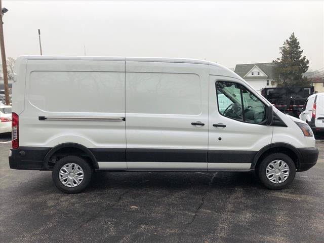 2019 Transit 250 Med Roof 4x2,  Empty Cargo Van #T19101 - photo 10