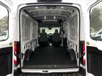 2019 Transit 250 Med Roof 4x2,  Empty Cargo Van #T19101 - photo 1
