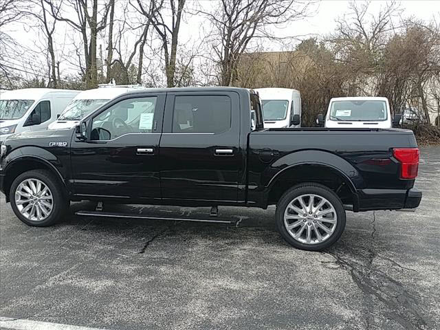 2019 F-150 SuperCrew Cab 4x4,  Pickup #T19105 - photo 10