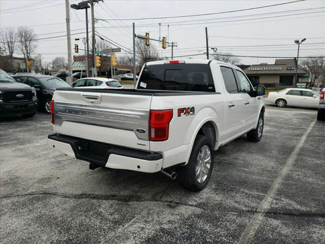 2019 F-150 SuperCrew Cab 4x4,  Pickup #T19117 - photo 6