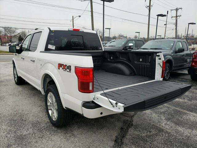 2019 F-150 SuperCrew Cab 4x4,  Pickup #T19117 - photo 2
