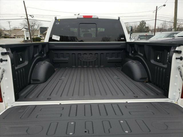 2019 F-150 SuperCrew Cab 4x4,  Pickup #T19117 - photo 8