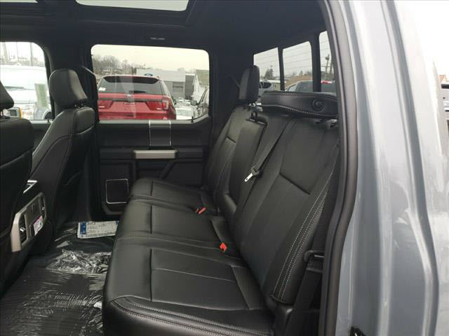2019 F-150 SuperCrew Cab 4x4,  Pickup #T19120 - photo 10