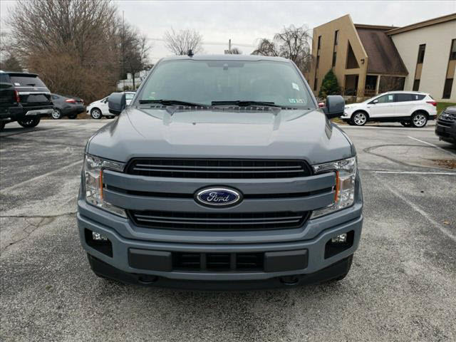 2019 F-150 SuperCrew Cab 4x4,  Pickup #T19120 - photo 3