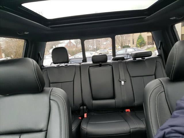 2019 F-150 SuperCrew Cab 4x4,  Pickup #T19120 - photo 22