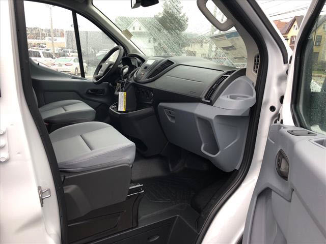 2019 Transit 250 Low Roof 4x2,  Empty Cargo Van #T19123 - photo 16