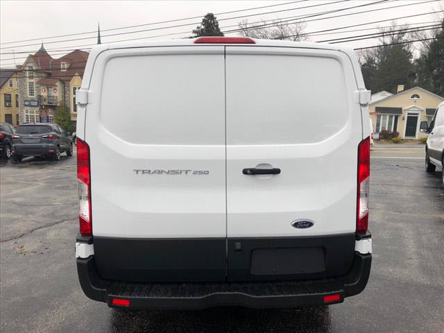 2019 Transit 250 Low Roof 4x2,  Empty Cargo Van #T19123 - photo 5