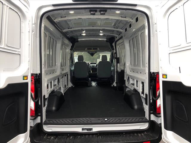 2019 Transit 250 Med Roof 4x2,  Empty Cargo Van #T19127 - photo 2