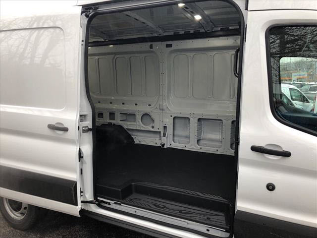 2019 Transit 250 Med Roof 4x2,  Empty Cargo Van #T19127 - photo 15