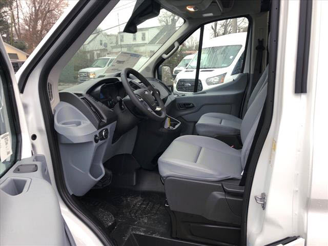2019 Transit 250 Med Roof 4x2,  Empty Cargo Van #T19127 - photo 10