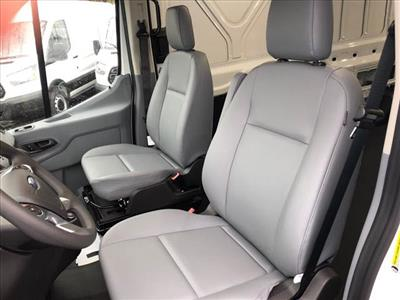 2019 Transit 250 Med Roof 4x2,  Empty Cargo Van #T19127 - photo 11
