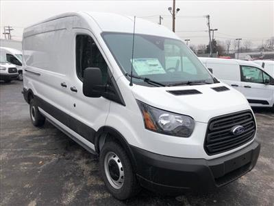 2019 Transit 250 Med Roof 4x2,  Empty Cargo Van #T19127 - photo 8
