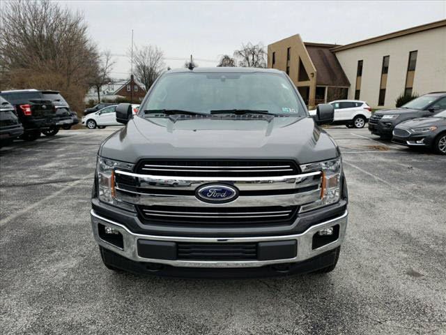 2019 F-150 SuperCrew Cab 4x4,  Pickup #T19132 - photo 3