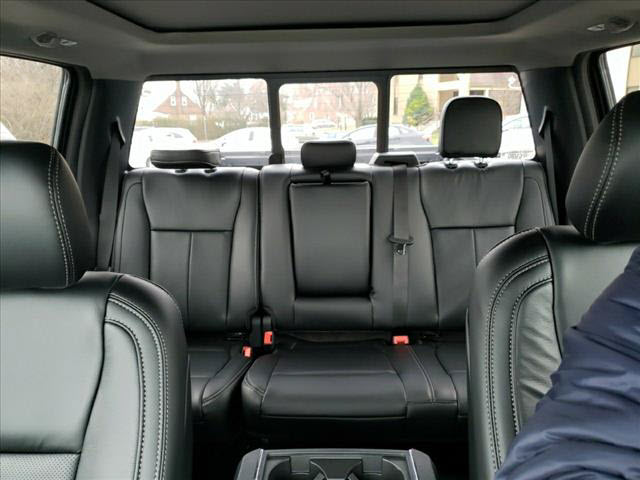 2019 F-150 SuperCrew Cab 4x4,  Pickup #T19132 - photo 24