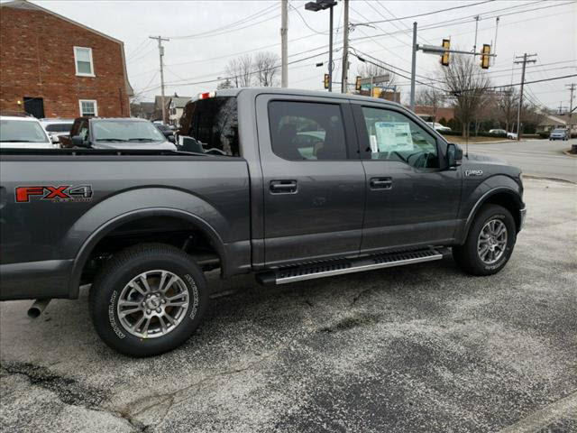 2019 F-150 SuperCrew Cab 4x4,  Pickup #T19132 - photo 5