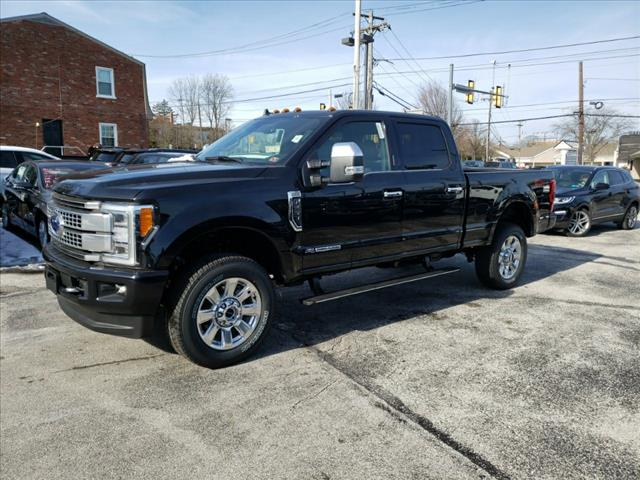 2019 F-250 Crew Cab 4x4,  Pickup #T19142 - photo 11