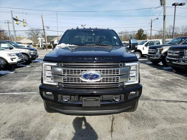 2019 F-250 Crew Cab 4x4,  Pickup #T19142 - photo 3