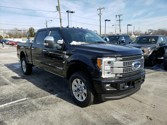 2019 F-250 Crew Cab 4x4,  Pickup #T19142 - photo 4