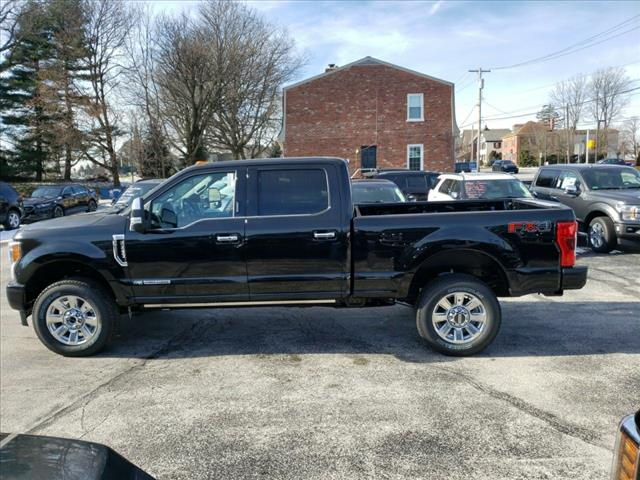 2019 F-250 Crew Cab 4x4,  Pickup #T19142 - photo 7