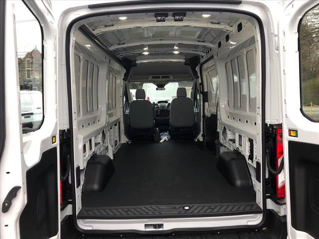 2019 Transit 250 Med Roof 4x2,  Empty Cargo Van #T19146 - photo 2