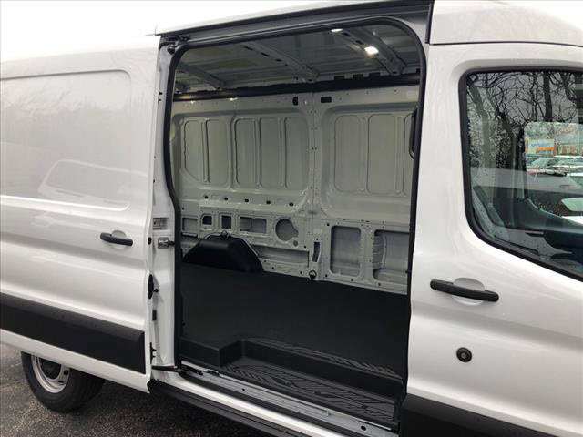 2019 Transit 250 Med Roof 4x2,  Empty Cargo Van #T19146 - photo 15