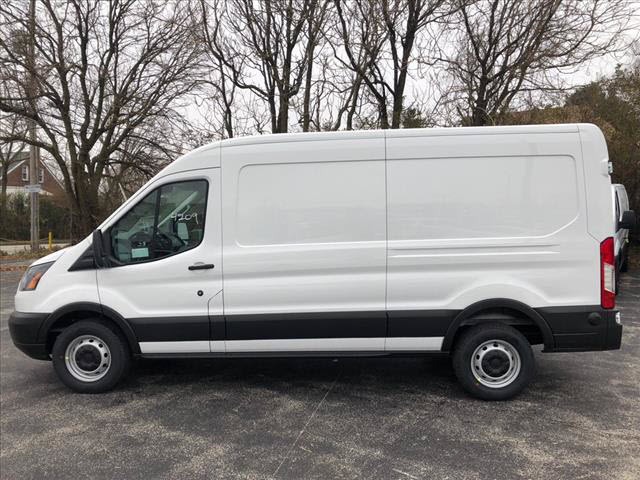 2019 Transit 250 Med Roof 4x2,  Empty Cargo Van #T19146 - photo 3