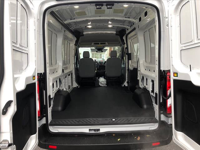 2019 Transit 250 Med Roof 4x2,  Empty Cargo Van #T19147 - photo 2