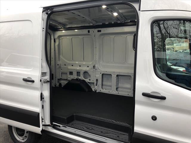 2019 Transit 250 Med Roof 4x2,  Empty Cargo Van #T19147 - photo 15
