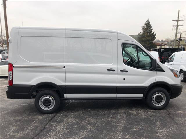2019 Transit 250 Med Roof 4x2,  Empty Cargo Van #T19147 - photo 7