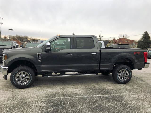 2019 F-250 Crew Cab 4x4,  Pickup #T19163 - photo 3