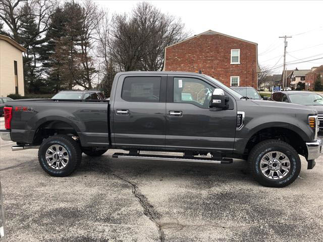 2019 F-250 Crew Cab 4x4,  Pickup #T19163 - photo 6