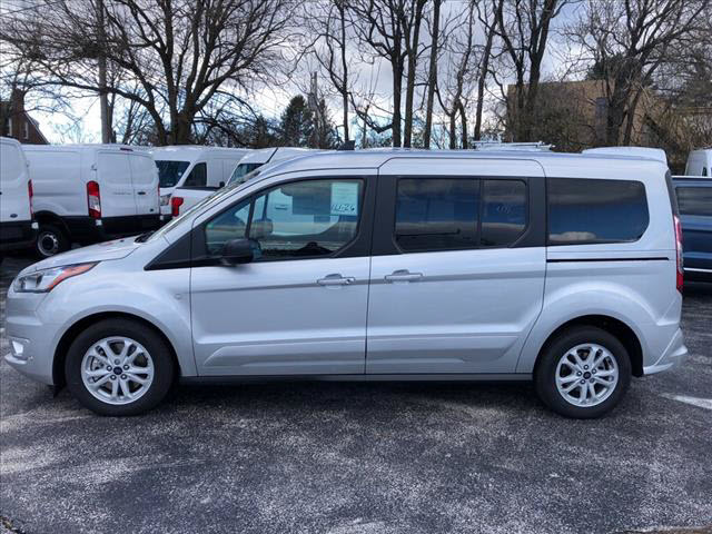 2019 Transit Connect 4x2,  Passenger Wagon #T19185 - photo 3