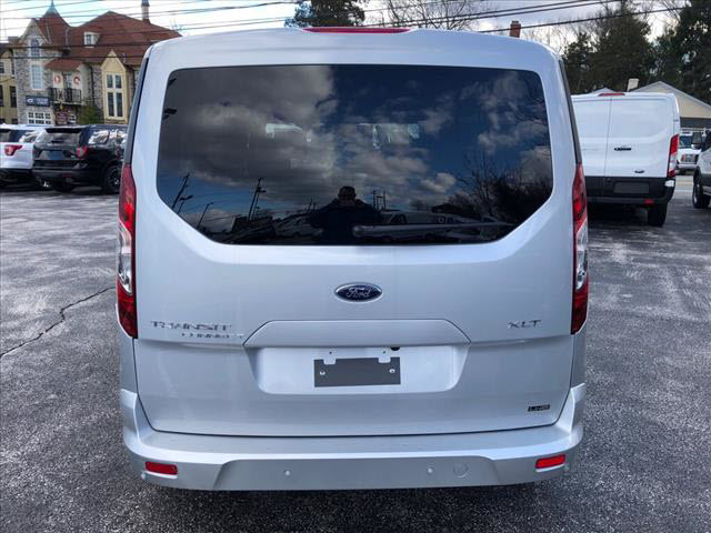 2019 Transit Connect 4x2,  Passenger Wagon #T19185 - photo 4