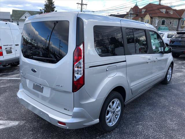 2019 Transit Connect 4x2,  Passenger Wagon #T19185 - photo 5