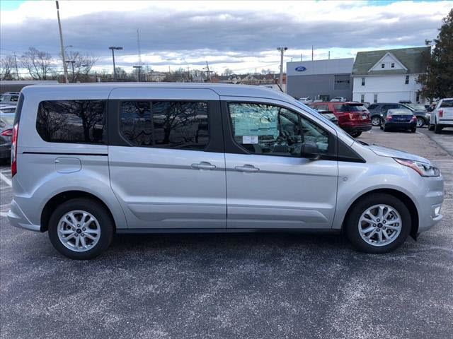 2019 Transit Connect 4x2,  Passenger Wagon #T19185 - photo 6