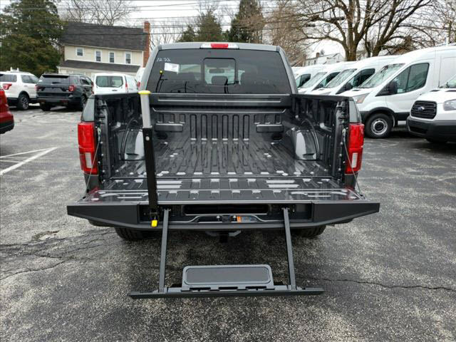 2019 F-150 SuperCrew Cab 4x4,  Pickup #T19205 - photo 10