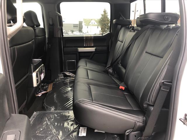 2019 F-150 SuperCrew Cab 4x4,  Pickup #T19221 - photo 9