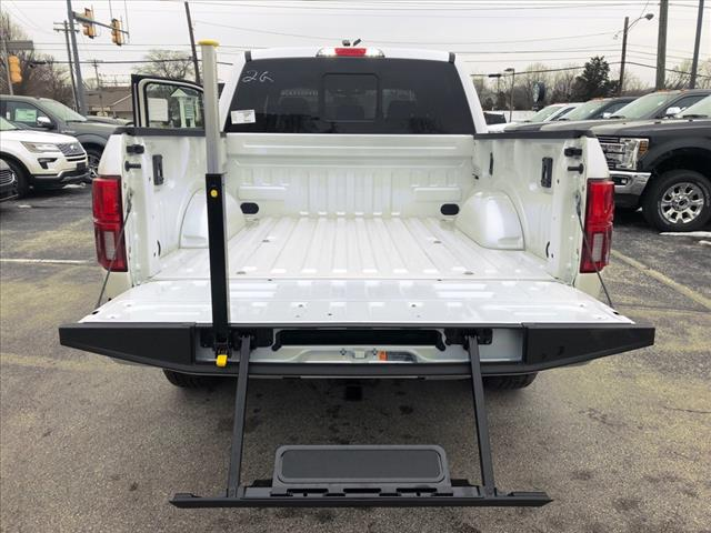2019 F-150 SuperCrew Cab 4x4,  Pickup #T19221 - photo 10
