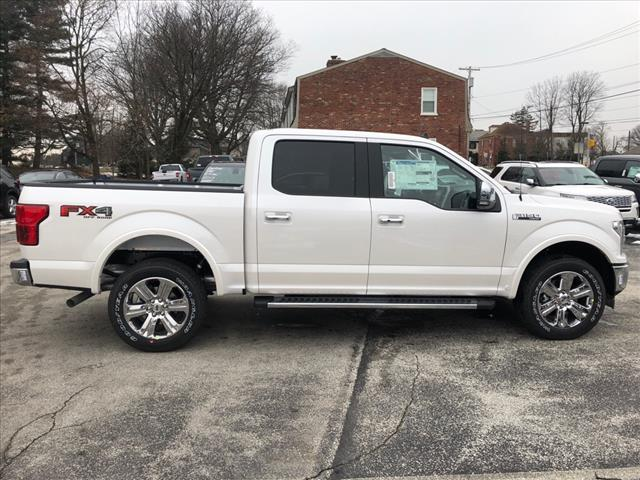 2019 F-150 SuperCrew Cab 4x4,  Pickup #T19221 - photo 5