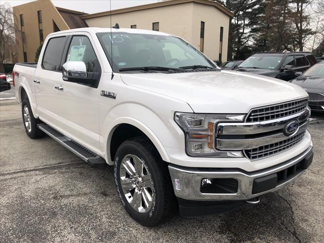 2019 F-150 SuperCrew Cab 4x4,  Pickup #T19221 - photo 6