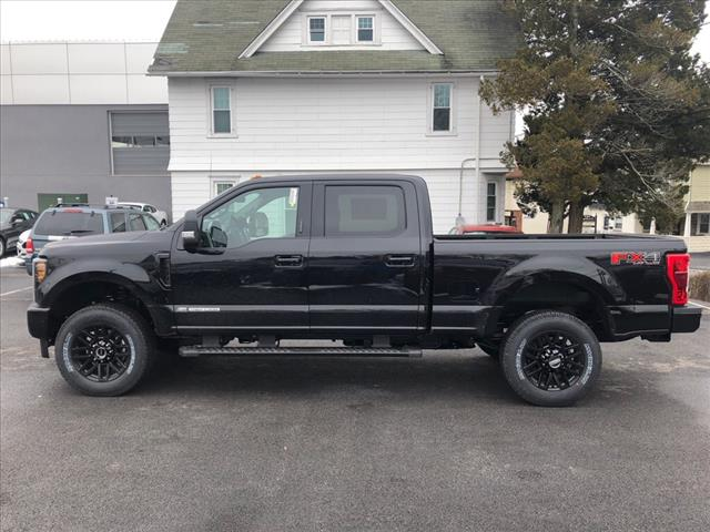 2019 F-250 Crew Cab 4x4,  Pickup #T19233 - photo 3