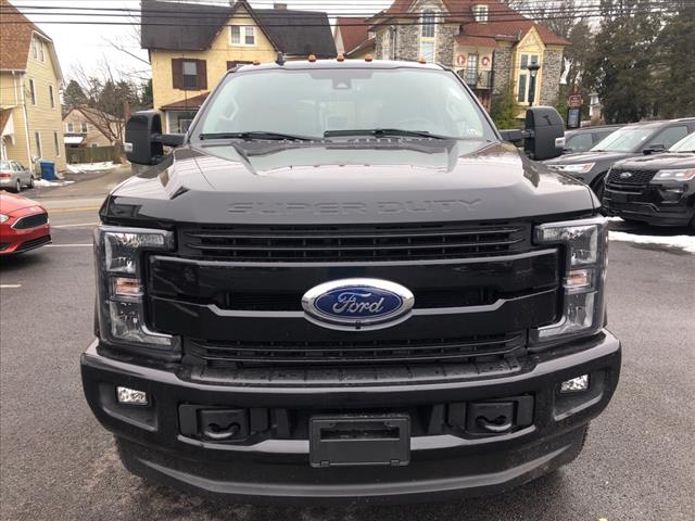 2019 F-250 Crew Cab 4x4,  Pickup #T19233 - photo 8